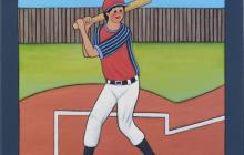 El Bateador