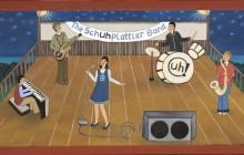 The Schuhplattler Band
