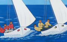 Yatch Race II