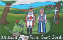 Sant Jordi I