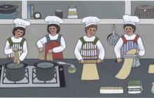 Facciamo la pasta
